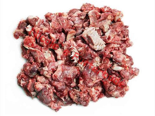 Rinderkopffleisch (faschiert) 1kg