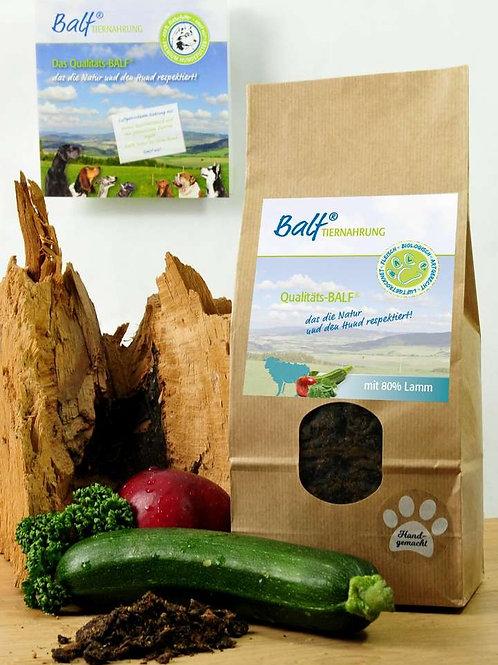 Balf Lamm/Obst-Gemüse 1kg