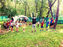 Kindercamp