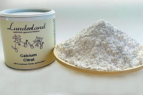 Calcium Citrat 300g