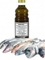 Barfers Omega 3-6-9 Öl 250ml