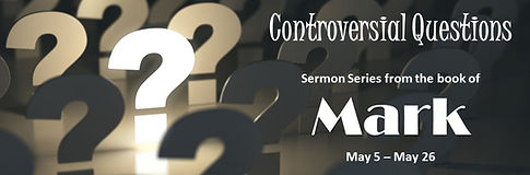 Controversial Questions from Mark 2019.j