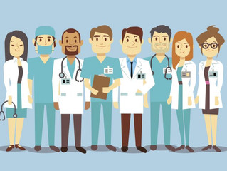 The Who, What, When, Where and How of Physician Bios and Listings