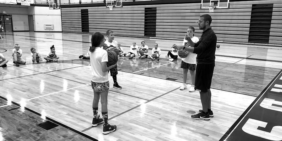 2021 Fall Futures Elementary Camp (Boys & Girls / Grades 2nd-5th)