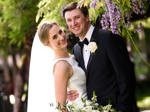 Allie & Pat Wedding