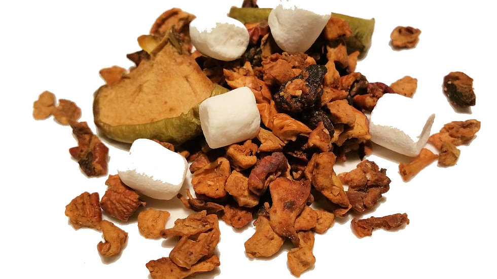 Apple Walnut Cream
