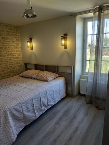 chambre La Pigouille