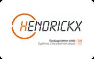 Hendrickx Kassasystemen