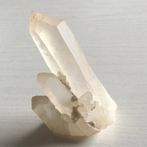 チベット産ヒマラヤ水晶クラスター458