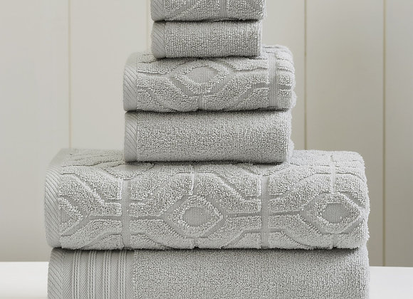 Diamond Gate Towels