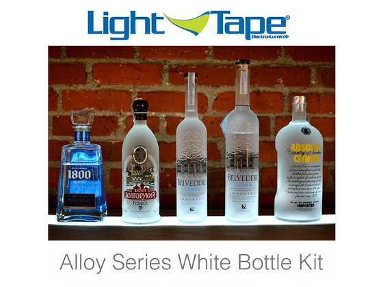Light-Tape Kits, Dozens of colors, from