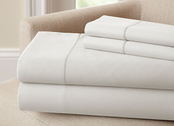 1500 Thread Count Soft Blended Fabric
