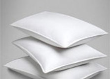 Bed Pillows Firm-Style King Size