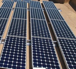 Solar Panels- From 100 to 450 watts each