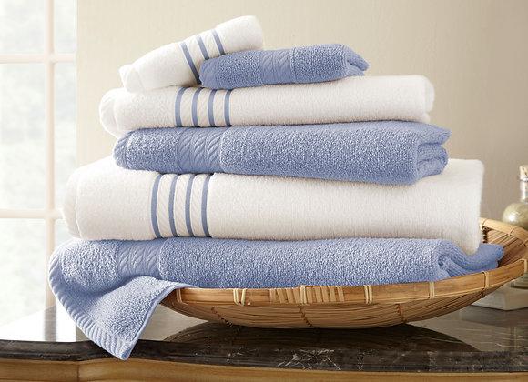 Stripes Towels