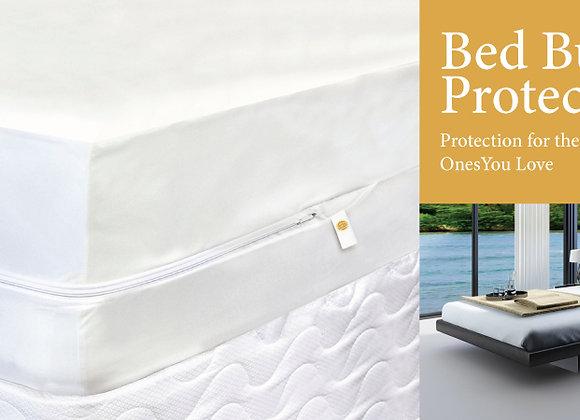 Mattress Protectors- Encasement