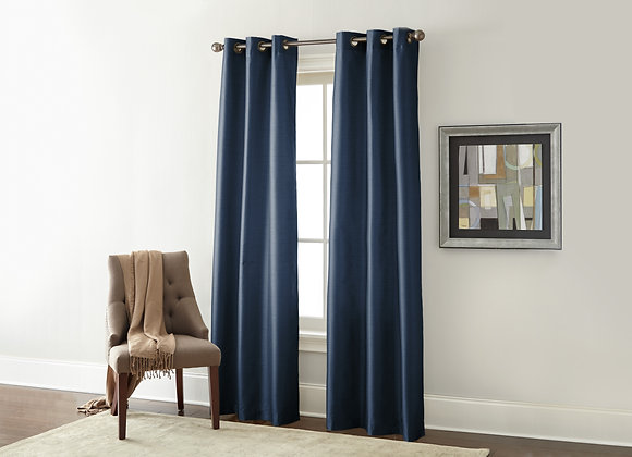 """Block Out Curtains - 96"""" Long by 37"""" Wide"""