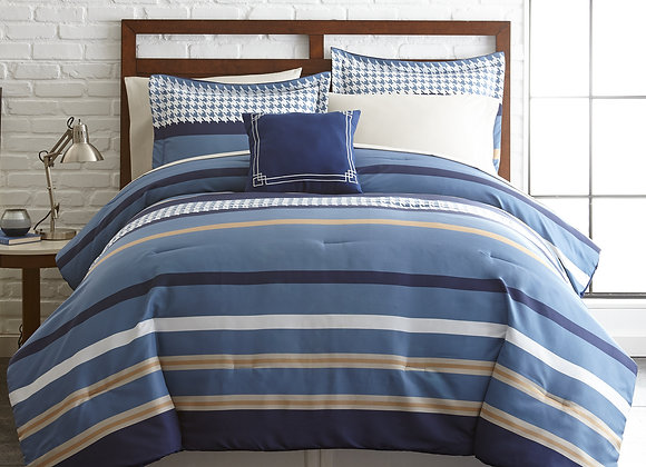 "Traditional Stripe ""Bed in a Bag"""