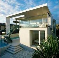 Two storey Modern