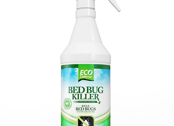 Organic Non Toxic Bedbug Killer