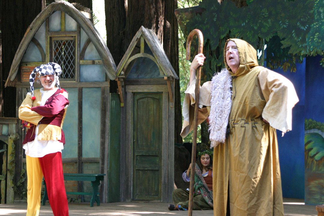 As You Like It 2010