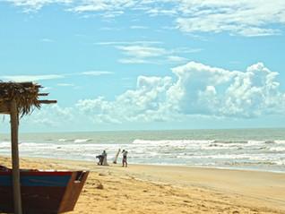Mar & Praia