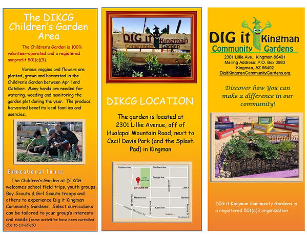 DIG it Brochure 2021 updated 01-05-21_Pa