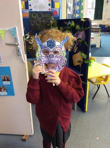 Dragon Mask - Around the World Topic.jpg