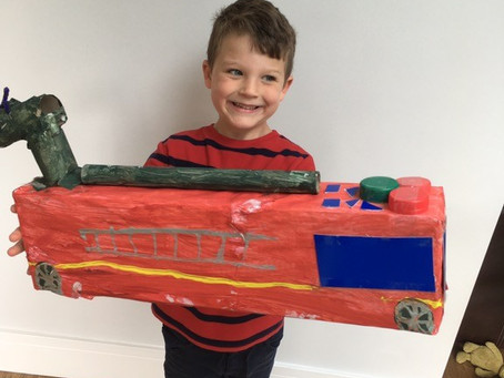 Turtle's Home Learning