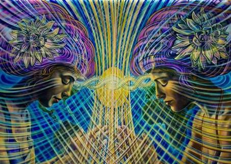 On Kaksikute energiate valitsemise aeg.