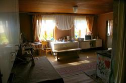 Alumiste köök