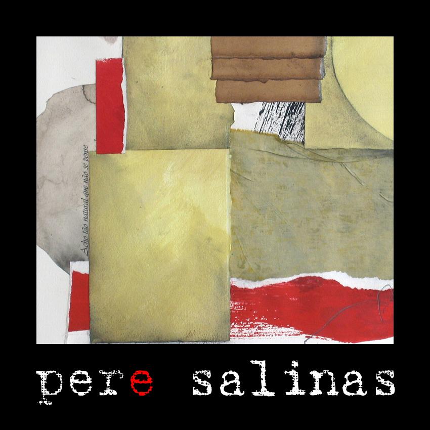 Pere Salinas