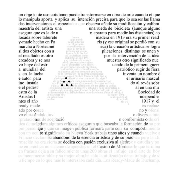 Texto de Alfonso López Gradolí