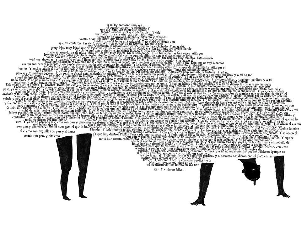 Guridi, boek visual, poesia visual, visual poetry,