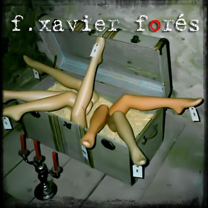 F.Xavier Forés