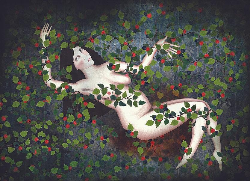 Sara Morante, boek visual,