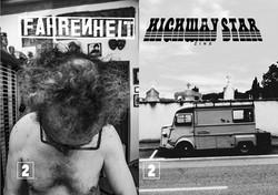 Highwaystar  Pabellón de inadaptados