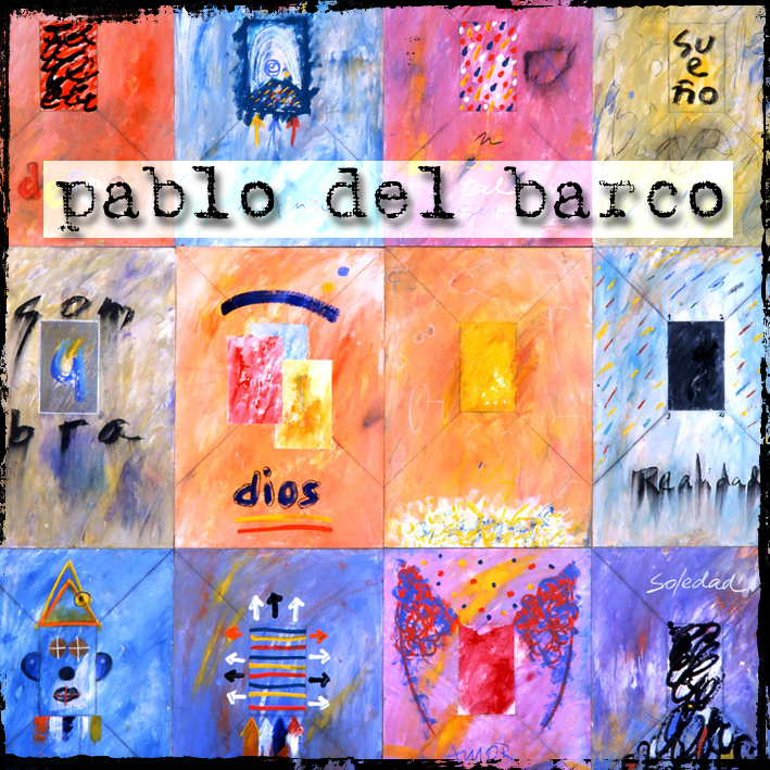 Pablo del Barco
