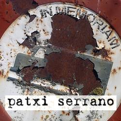 Patxi Serrano