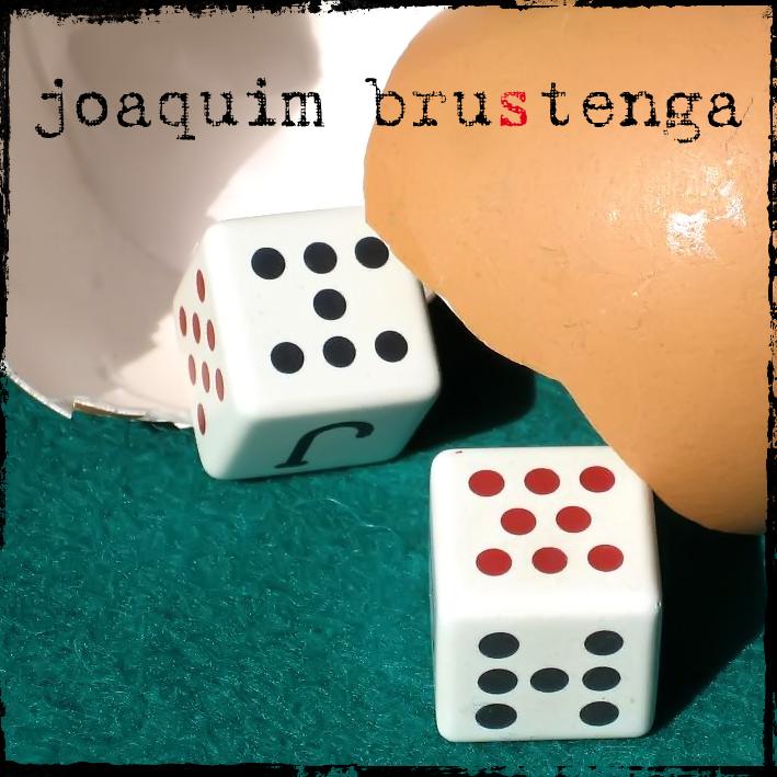 Joaquim Brustenga