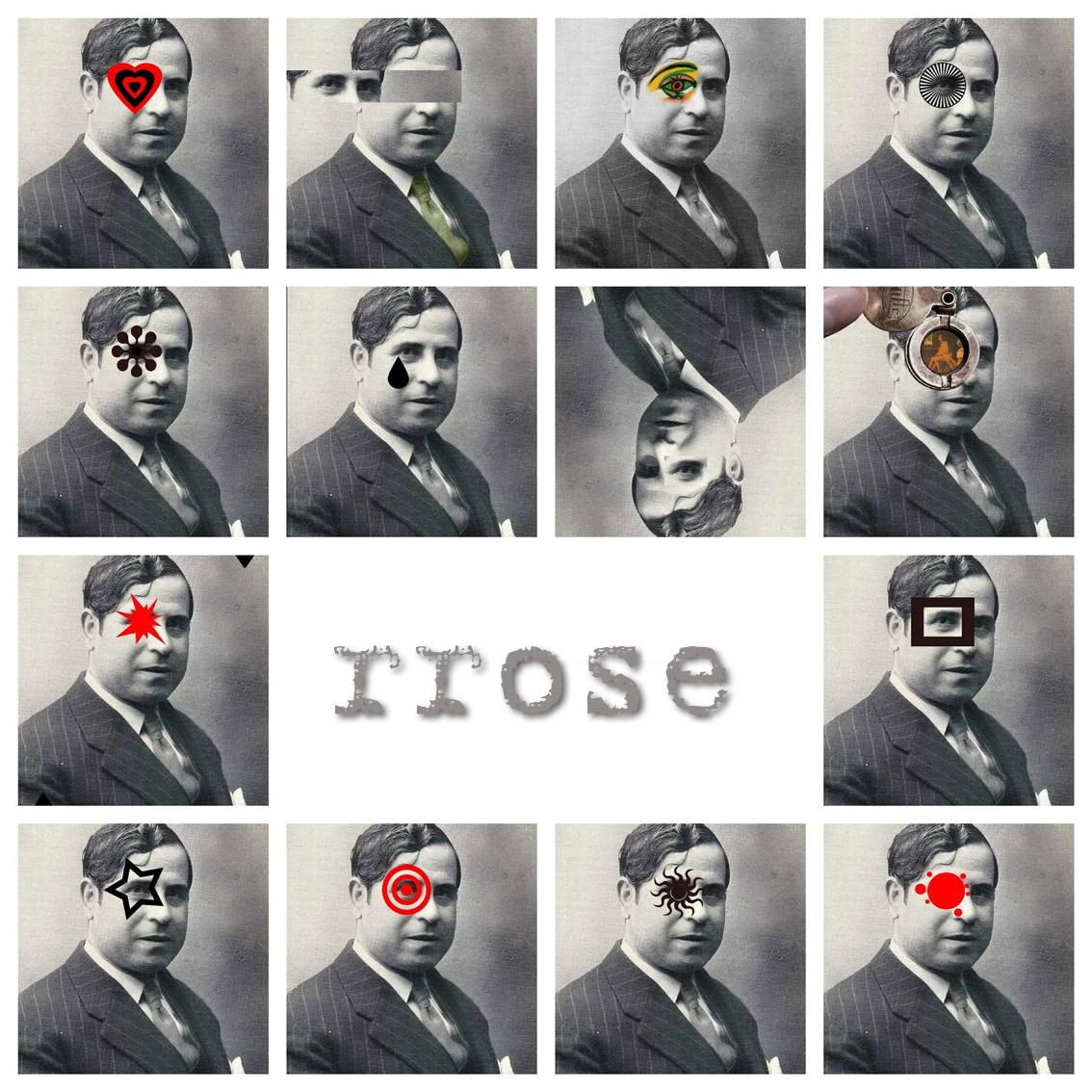Rrose