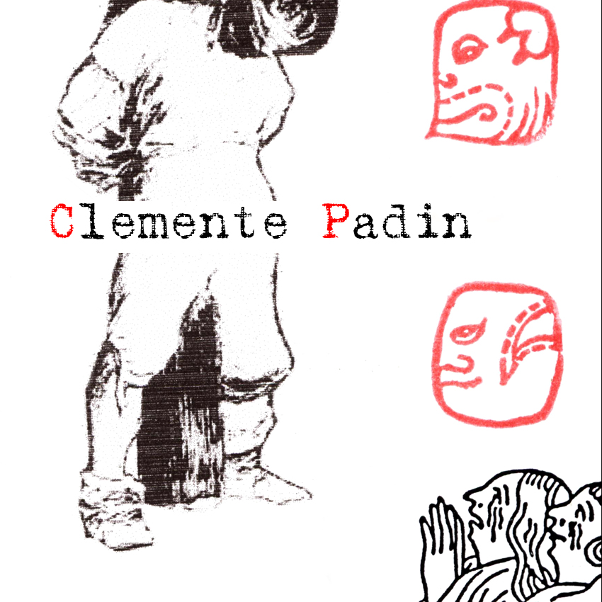 Clemente Padín