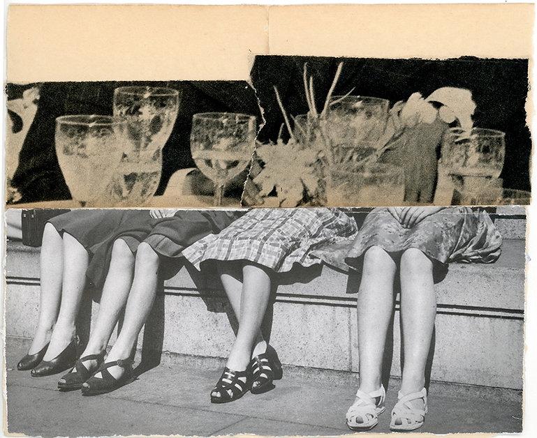 nieves mingueza, boek visual visual poetry, poesia visual,