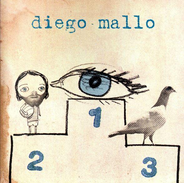 Diego Mallo