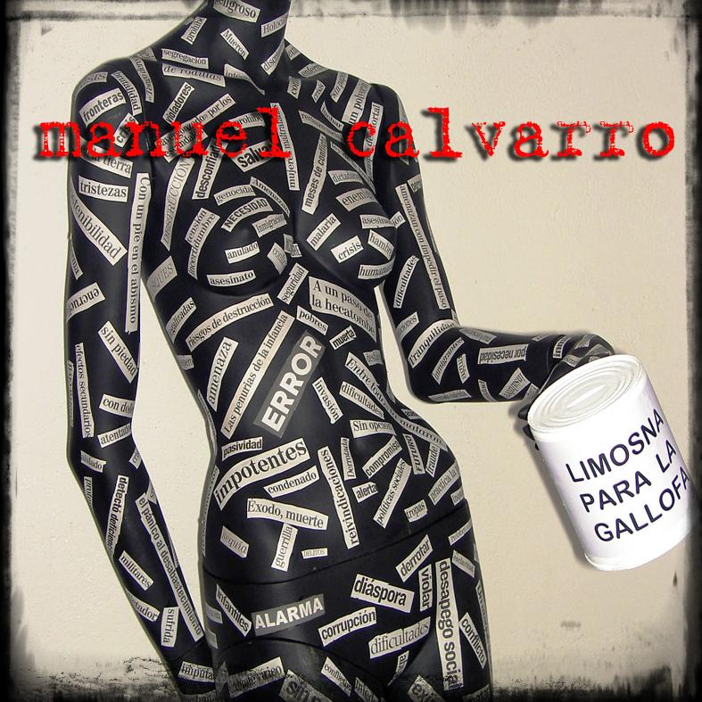 Manuel Calvarro