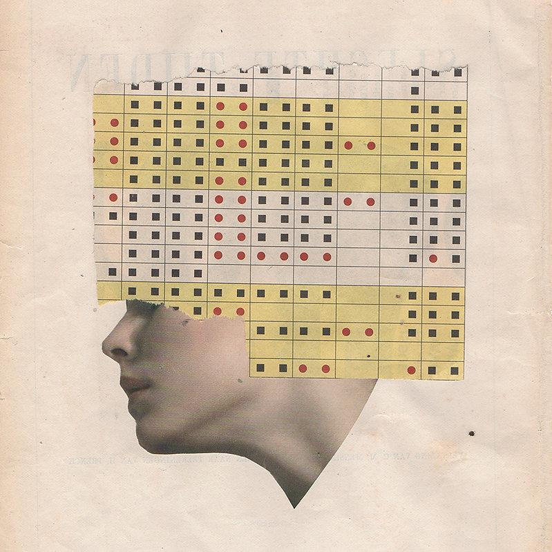 EUGENIA CONDE, boek visual,