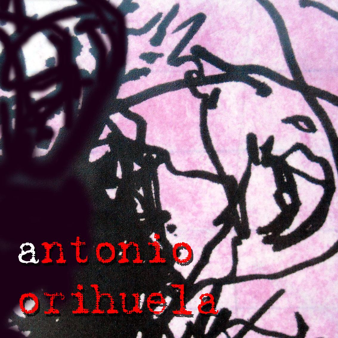 Antonio Orihuela