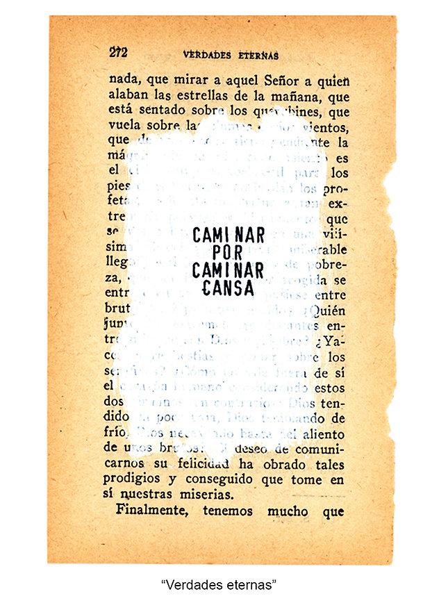 antonio gomez, boek visual poesía visual,