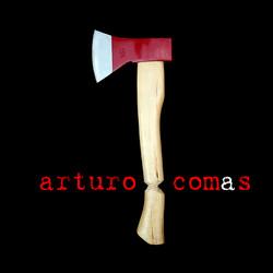 Arturo Comas