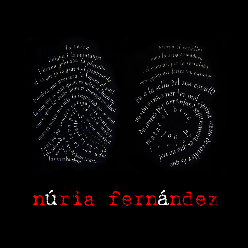 Núria Fernández